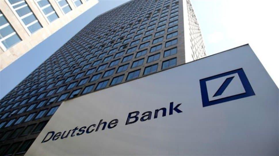 Deutsche Bank 2011 indagini