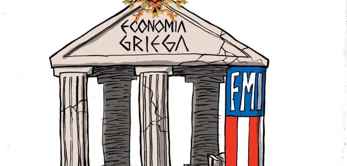 grecia fmi debito