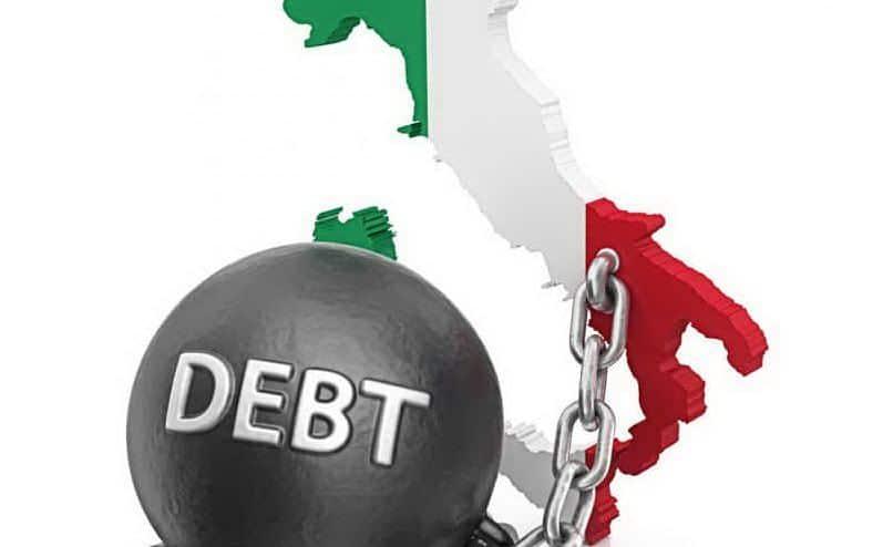 debito pubblico 2016