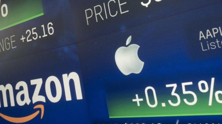 Apple è corsa al rialzo per le Azioni di Cupertino