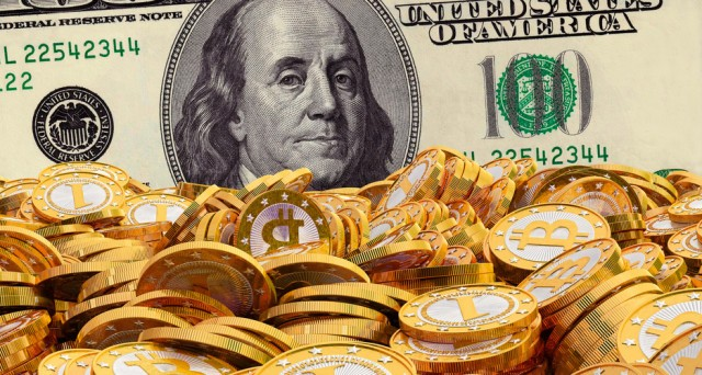 Bitcoin fino a 25 mila dollari sarà facile