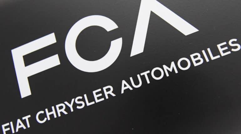 FCA crollo a Piazza Affari dopo causa GM