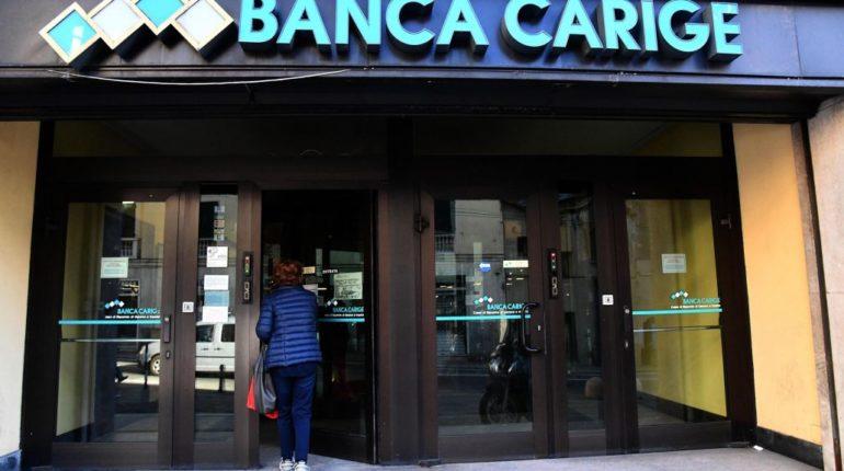 Banca Carige ok da Consob ad aumento di capitale