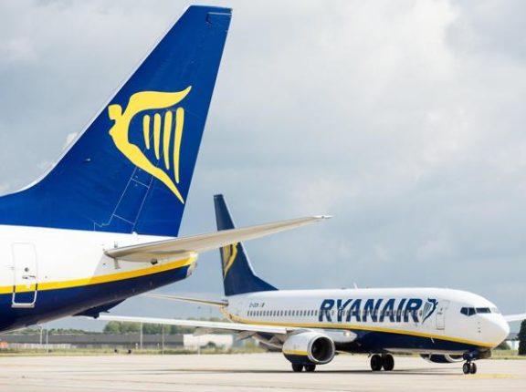 Ryanair il caso giudiziario di Peter Bellew